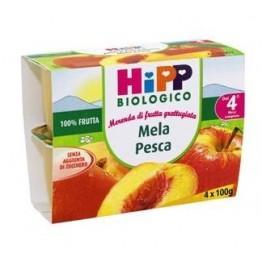 Hipp Bio Merenda Frut Mela/pes