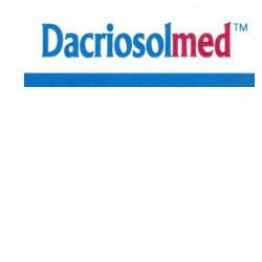 Dacriosolmed Gtt Oculari 10ml