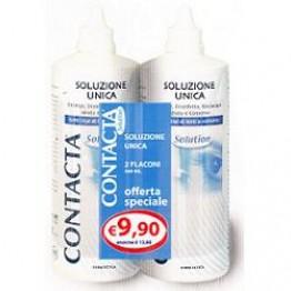 Contacta Soluzione 2x360ml
