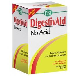 Digestivaid No Acid 60tav