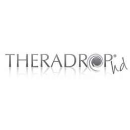 Theradrop Hd Gtt Ocul 20f0,5ml