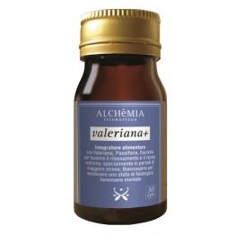 Valeriana+ 30cps