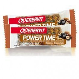 Enervit Power Time Ciocc 24pz