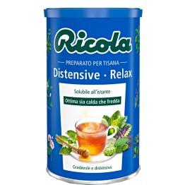 Ricola Tis Relax Solub 200g
