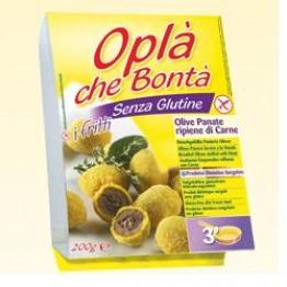 Ocb Olive Ripiene Carne