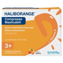 Haliborange 30cpr Masticabili