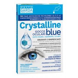 Cristallino Blu Gtt Ocul 10f