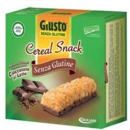 Giusto S/g Cereal Sn Cioccolat