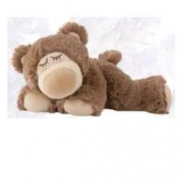 Warmies Peluche Term Orso Mar