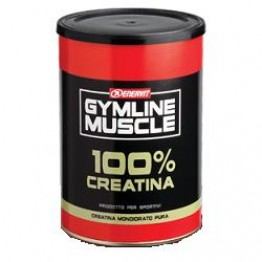 Gymline 100% Creatina 400g