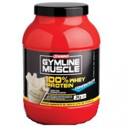 Gymline 100% Whey Concentrate Banana