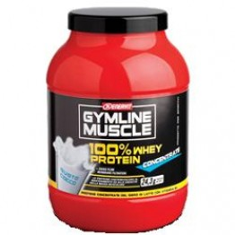 Gymline 100% Whey Concentrate Cocco