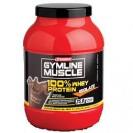 Gymline 100% Whey Isolate Cacao