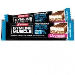 Gymline Barr D/cocco 27% 1pz