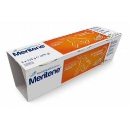 Meritene Creme Vaniglia 3x125g