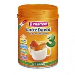 David Latte Polvere 800g