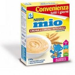 Nestle Mio Crema Cereali Integ
