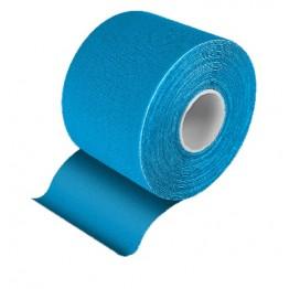 Kinesiotaping Tape Elastico 500x5cm Blu