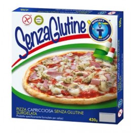 Pizza Capricciosa Surg 430g