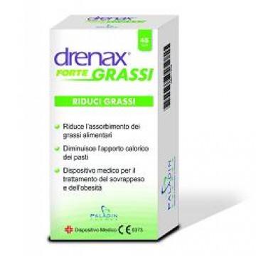 Drenax Forte Grassi 45cpr