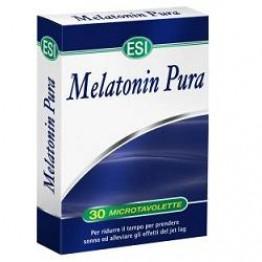 Melatonin Pura 30microtav