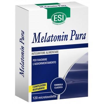 Melatonin Pura 120microtav