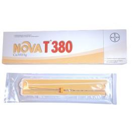 Nova T 380 Disp Intrauterino