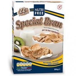 Nutrifree Special Bran 250g