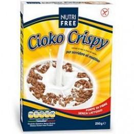 Nutrifree Cioko Crispy 250g