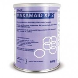 Maxamaid Xp2 Polvere 500g