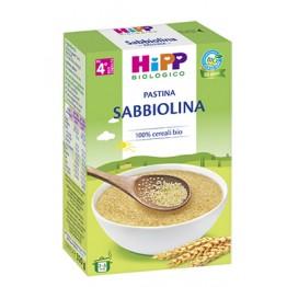 Hipp Pastina Sabbiolina Bio