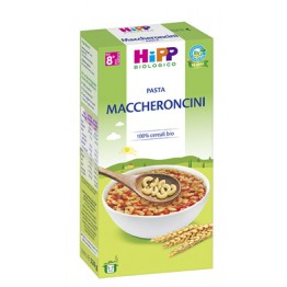 Hipp Pastina Maccheroncini Bio