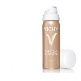 Vichy Aerateint Bb Mousse Fonce 50ml