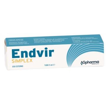 Endvir Simplex 5ml
