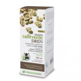 Caffe' Verde Dren 500ml