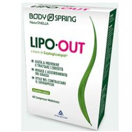 Body Spring Nsnella Lipo Out