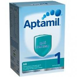 Aptamil Ar 1 600 gr