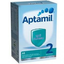 Aptamil Ar 2 600 gr