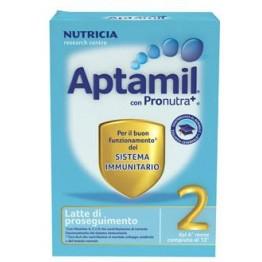 Aptamil 2 700 gr Pronutra
