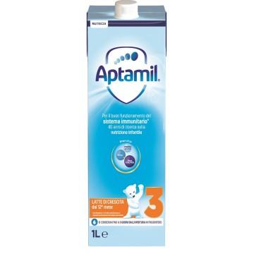 Aptamil 3 1lt Pronutra