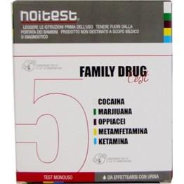 Family Drug Test 1pz