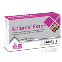 Kolorex Forte 30cps