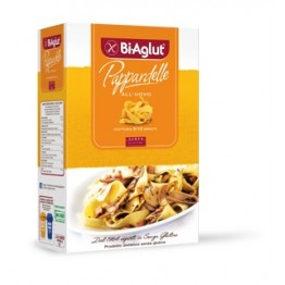 Biaglut Pappardelle Uovo 250g