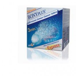 Bonyplus Express 56cpr