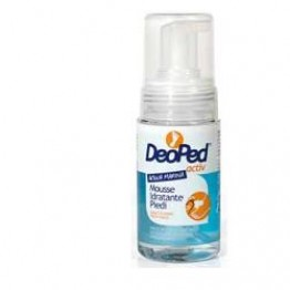 Deoped Activ Mousse Idrat Pied