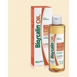 Bioscalin Oil Shampoo Nutritivo Cute Sensibile