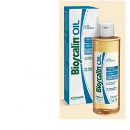 Bioscalin Oil Shampoo Anti-forfora Cute Sensibile