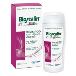 Bioscalin Tricoage Shampoo Rinforzante Anti-Caduta