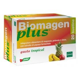 Biomagen Plus Tropical 20bust