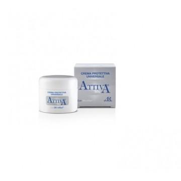 Attiva Blu Crema 50ml